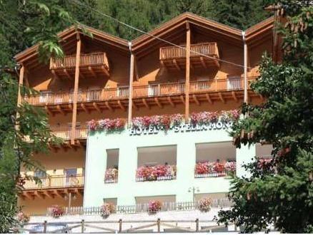 Hotel Stella Montis, Trento