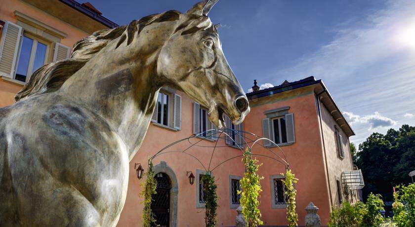 Hotel Ville Sull'Arno, Florence