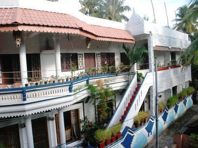 Dream Catcher Home Stay, Ernakulam