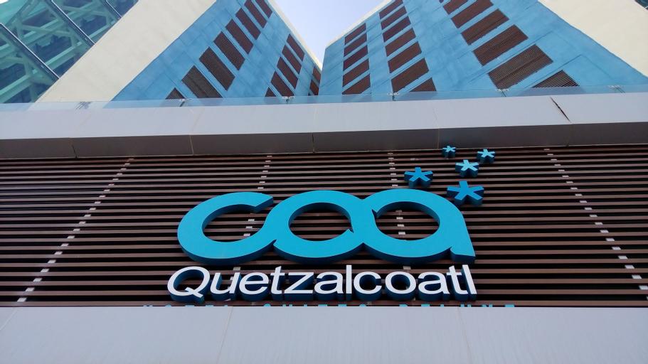 Quetzalcoatl Hotel & Suites Deluxe, Coatzacoalcos
