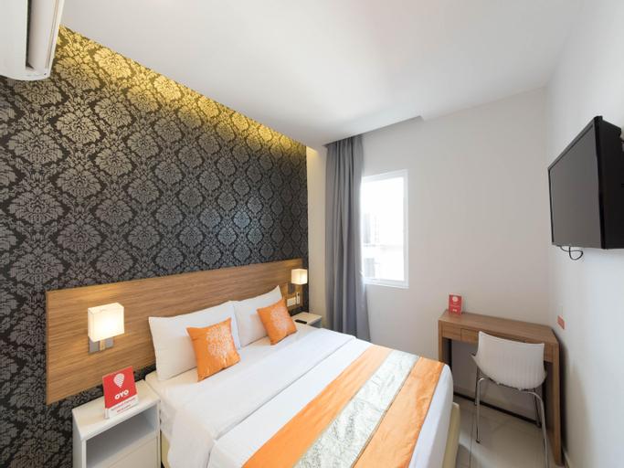 OYO 145 Sovotel Hotel Uptown 36, Kuala Lumpur