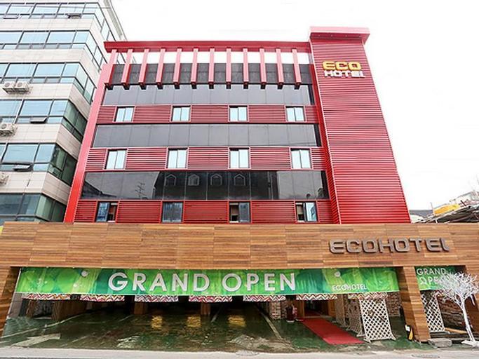Eco Hotel Hwagok, Gangseo