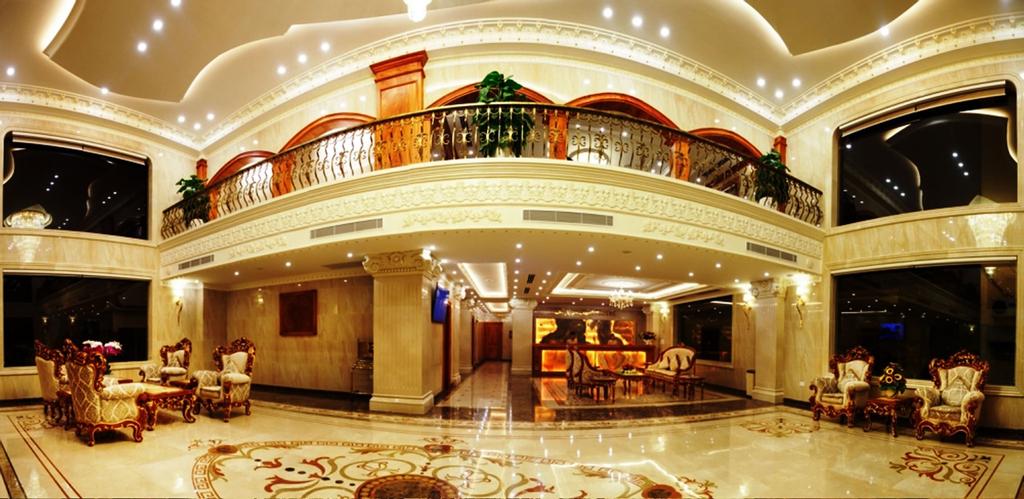 Riverside Hotel, Đồng Hới