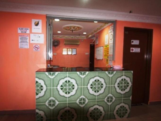 New Wave Sentosa Villa Hotel, Klang