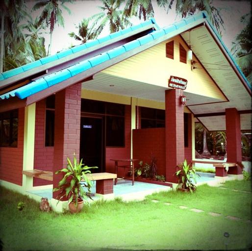 Baanklongthai Homestay, Bang Khon Ti