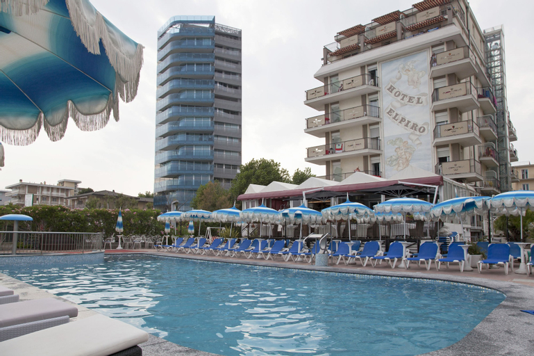 Hotel Elpiro, Venezia