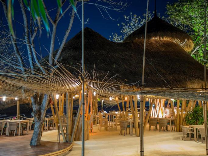 Hai Tide Beach Resort, Klungkung