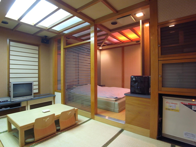 Hotel Tinker Bell Nara - Adult Only, Kashiba