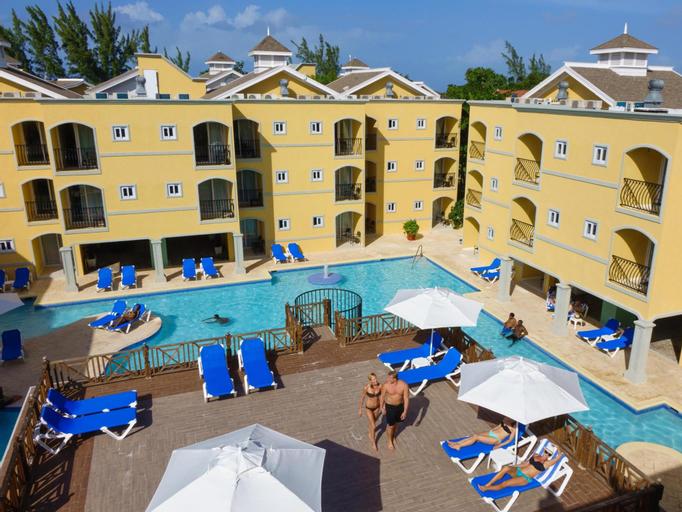 Jewel Paradise Cove Adult Beach Resort & Spa,