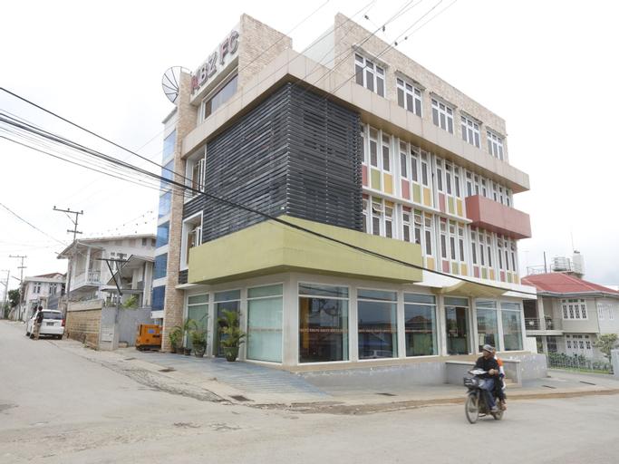 Shan United FC Hotel, Taunggye