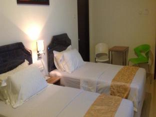 Hotel Pacific, Makassar
