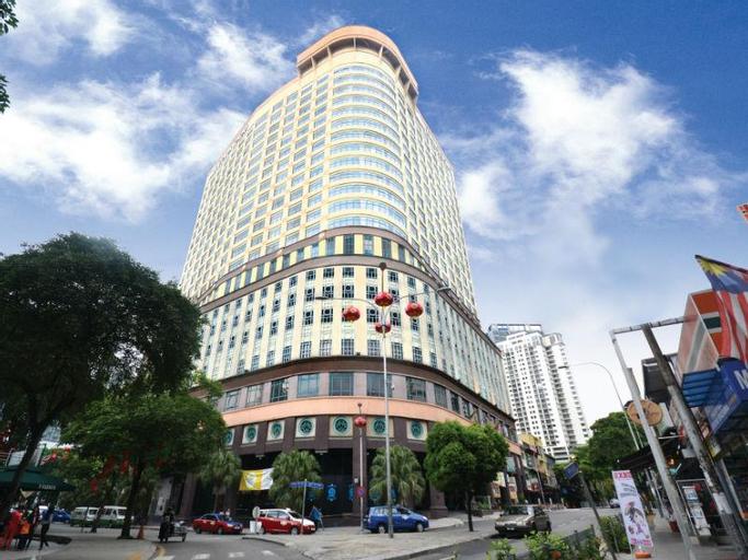 Hotel Soleil, Kuala Lumpur