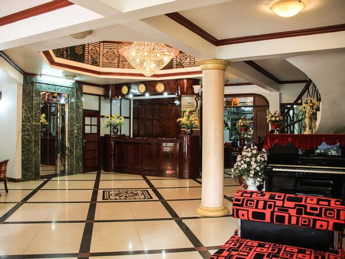 Lake Side Hotel - Linh Dam, Hoàng Mai