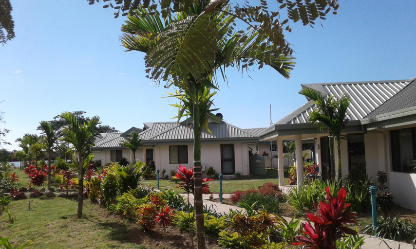 Bayview Cove Resort, Ba
