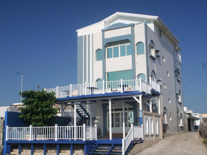 Kitesurfing Bed and Breakfast, Penghu