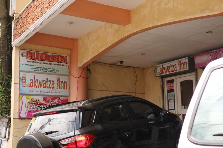 La Kwatza Inn, Legazpi City