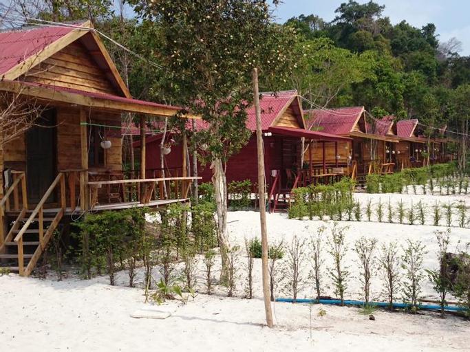 Romdoul Koh Rong Resort, Botum Sakor