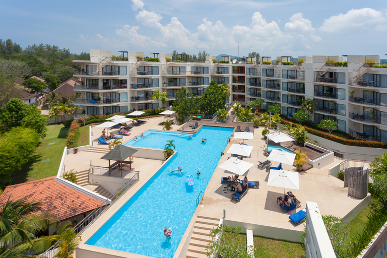 Dewa Phuket Resort, Pulau Phuket