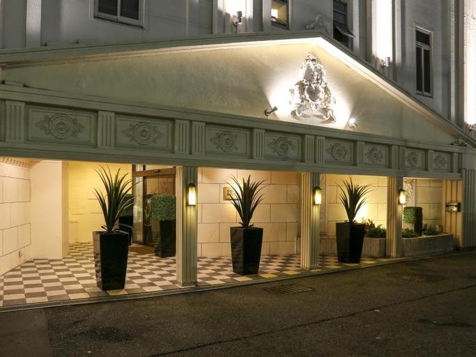 Hotel Kobe Clio -Adult Only, Kobe