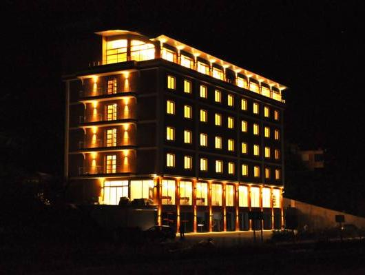 Amazon Aretias Hotel, Keşap