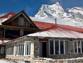 Yeti Mountain Home Kongde, Sagarmatha