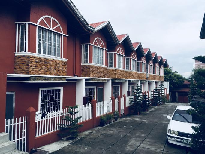 Luzville Residences, Naic