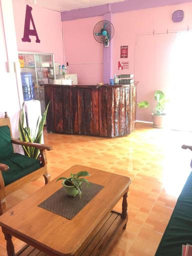 April's Tourist Inn San Vicente, San Vicente