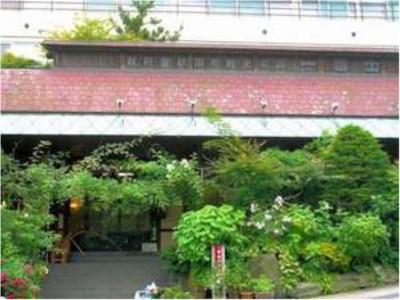 Ichifuji Hotel, Shibukawa