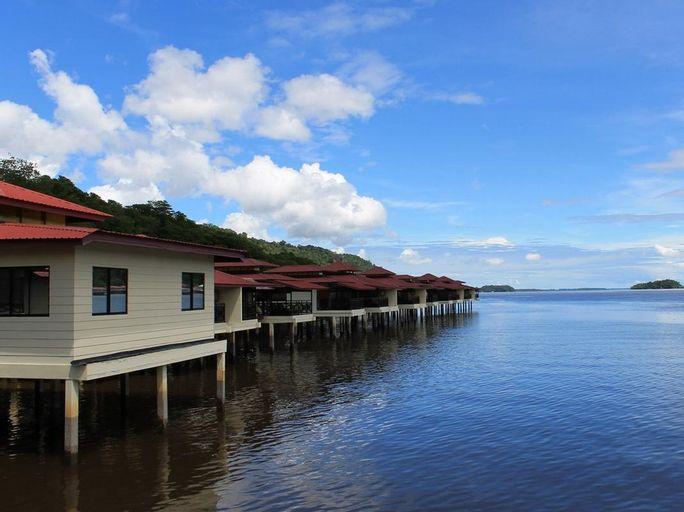 Mangrove Paradise Resort, Kota Batu