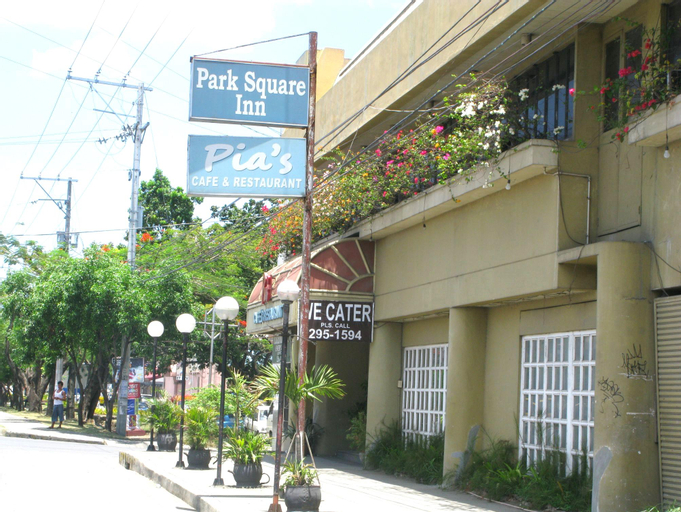 Park Square Inn, Davao City