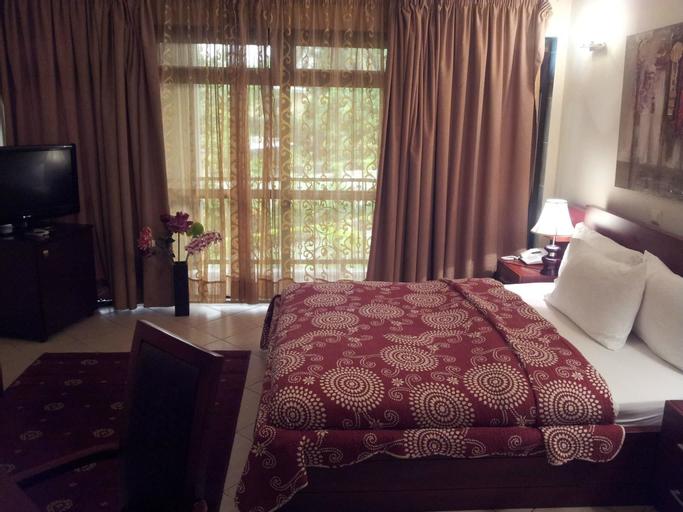 Hotel Verda Politan, Brazzaville