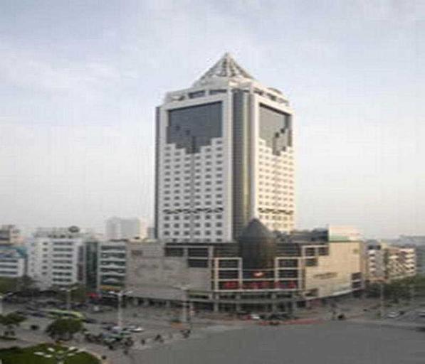 Landison Plaza International Hotel Zhenjiang, Zhenjiang