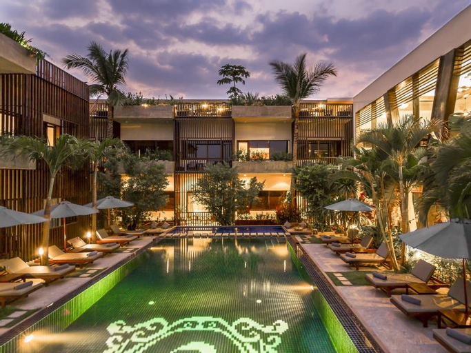 Chronicle Residence & Spa, Siem Reab