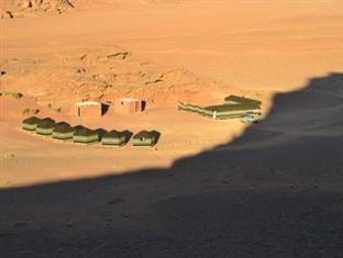 Wadi Rum Travel Camp (Pet-friendly), Quaira