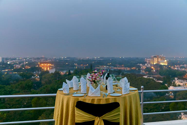 Royal Orchid Central Bangalore, Bangalore