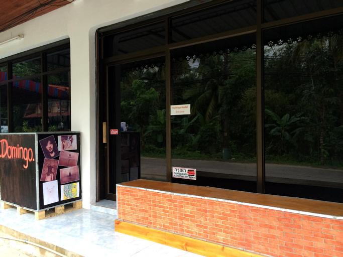 Domingo Hostel, Ko Phangan
