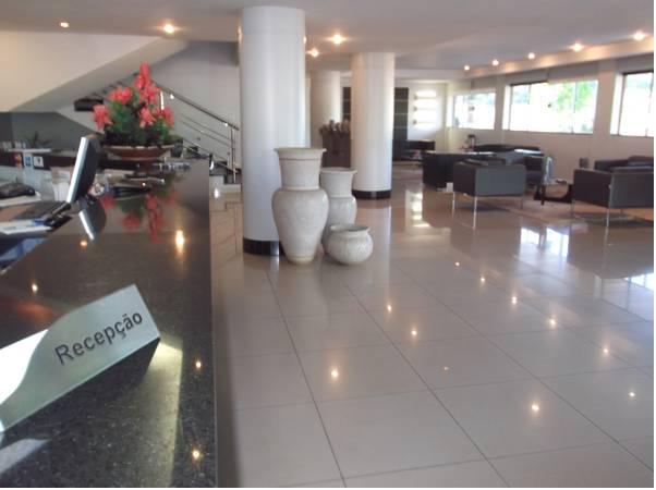 Atrium Confort Hotel, Parauapebas