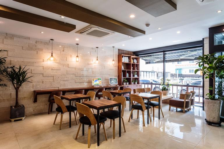 Ellui Hotel, Jeju