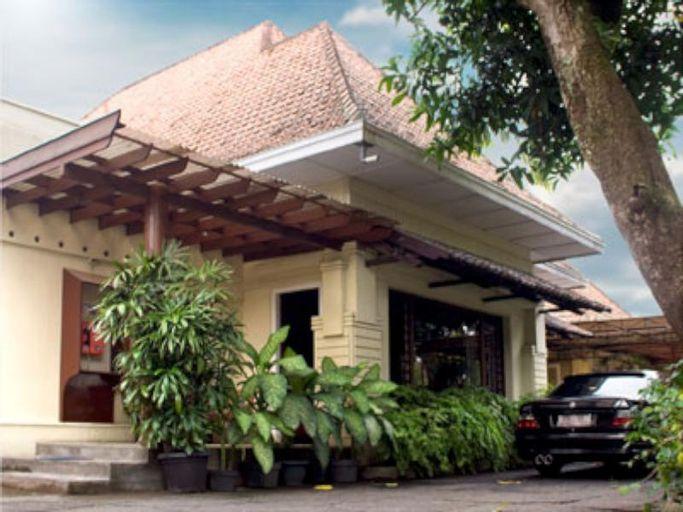 Wisma Gajah Guest House, Yogyakarta