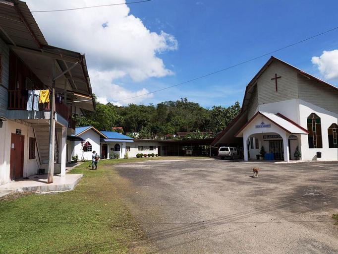 Taginambur Homestay, Kota Belud