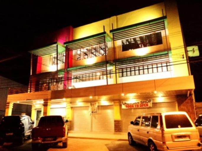 Park Avenue Residence Inn and Suites, Davao City