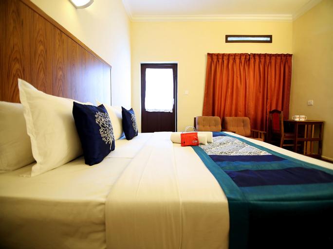 OYO 2887 Hotel SN International, Theni