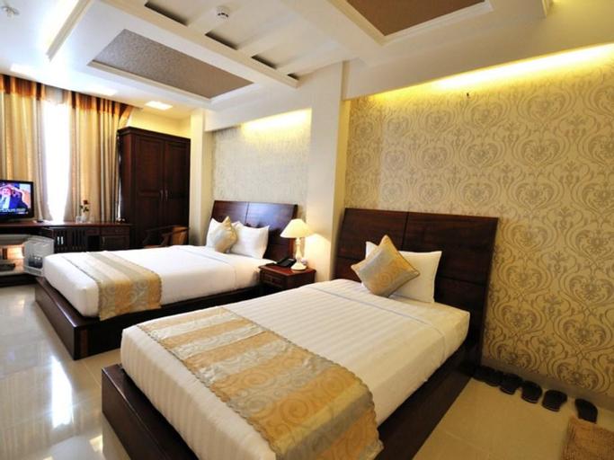 Bao Tran Hotel, Quận 10