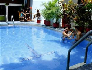 Amazon Apart Hotel, Maynas