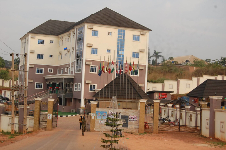 Golden Valley Hotel Enugu, Nsukka