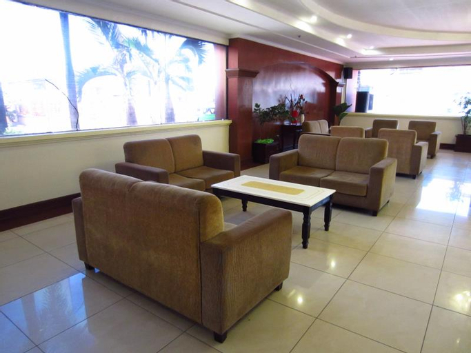 Grand Regal Hotel Bacolod, Bacolod City