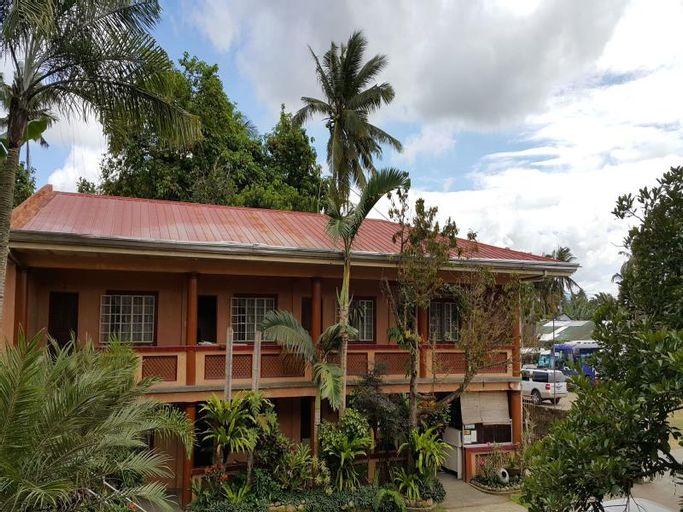 Tropical View Inn and Restaurant, Pagsanjan