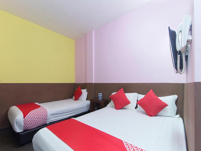 OYO 172 Spring Hotel, Kuala Lumpur