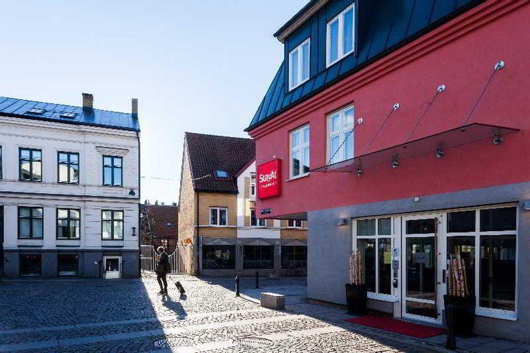 Forenom Aparthotel Lund, Lund