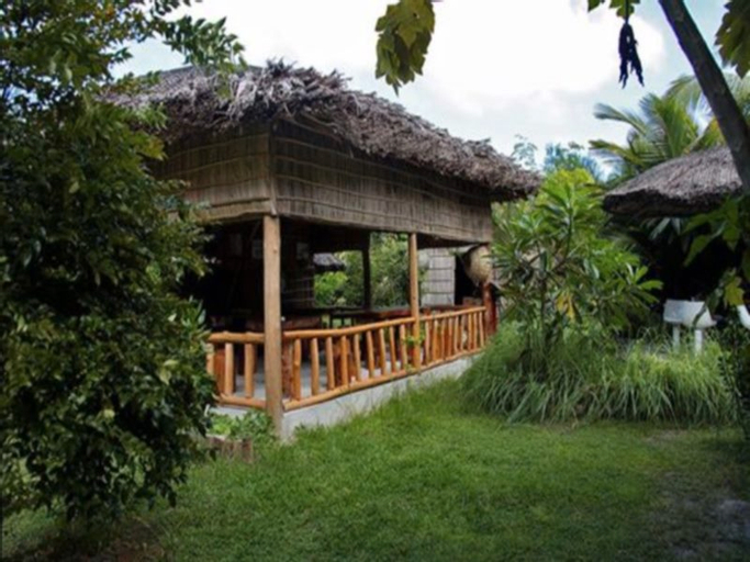 Omusee Guest House,